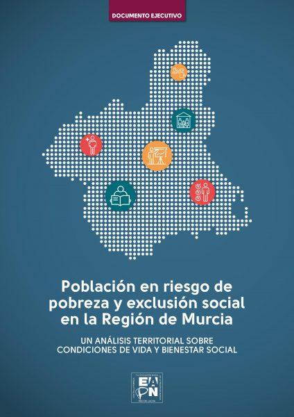 Pobreza y exclusión social en la Región de Murcia