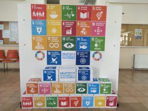 ODS en IES Valle de Leiva