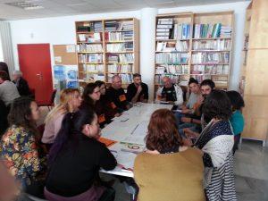 derecho vivienda EAPN Murcia